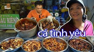 Cá kho truyền thống Đặc Biệt phố cổ Hà Nội được làm NTN #hnp