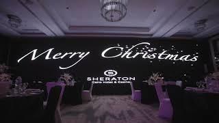 Special Events Setups @Salah ElDin ballroom