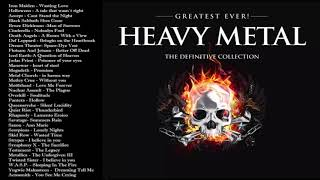 AC/DC ,Iron Maiden , Metallica ,Helloween ,Black Sabbath - Top  Hard Rock Songs Of All Time