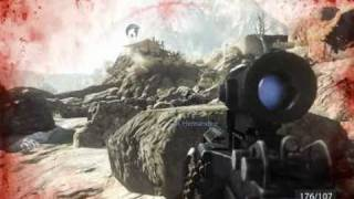 Medal Of Honor Limited Edition 2010 GTX260 Mission 4 Gameplay