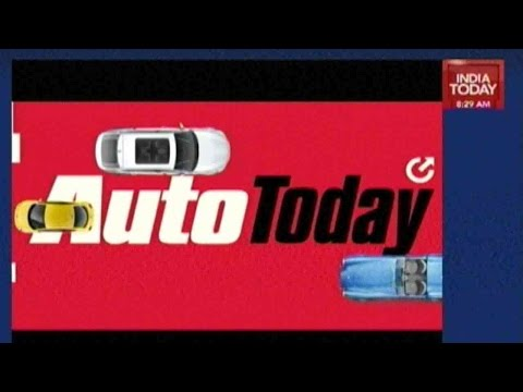 Auto Today: Honda BRV Review, Mahindra's Nuvo Sport And More