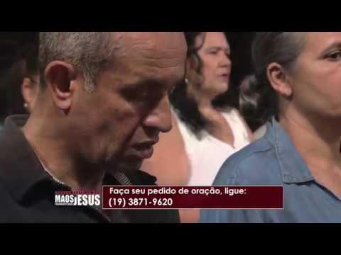 Novena Mãos Ensanguentadas de Jesus - 24/04/19 - 1º dia - A Fé