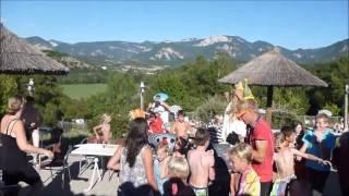 3eme harlem shake du Camping du couriou