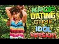 KPOP DATING GAME || IDOL VERSION