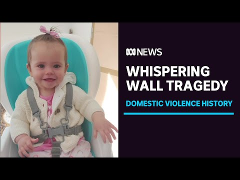 Whispering Wall tragedy: SA Police confirm history of domestic violence   ABC News