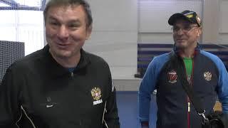 Тренера из Воронежа