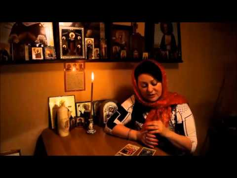 Ясновидящая баба Нина из Кировской области