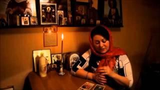 Мария Светлая - Хорошая гадалка (ясновидящая) в Москве