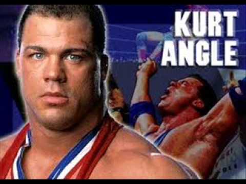 Kurt Angle 2nd wwe theme + Download Link