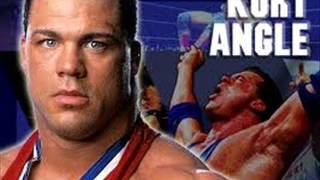 Kurt Angle 2nd wwe theme + Download Link