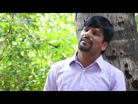 Yesaiah - Telugu Praise & Worship - I AM Album - Latest Telugu Song 2015 - Rajkumar Jeremy