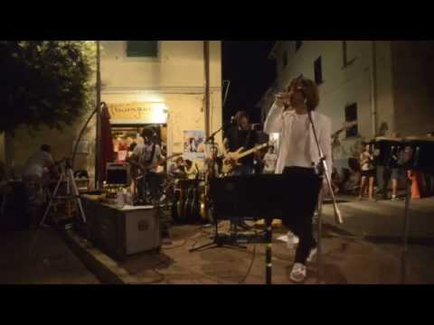 SWAY-The Rolling Stones-Sticky fingers-1971-cover Sticky Lips Tribute-Live@Hemingway San Vincenzo