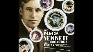 THE MACK SENNETT COLLECTION Volume One - Trailer