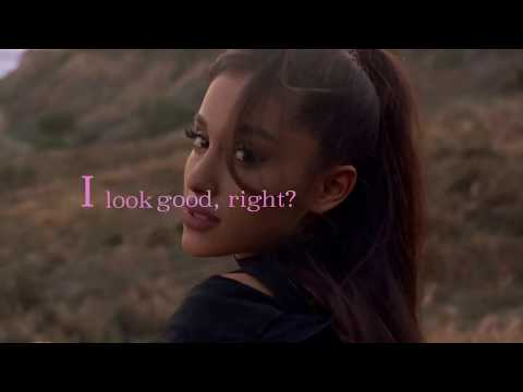 Ariana Grande - Knew better part II lyrics