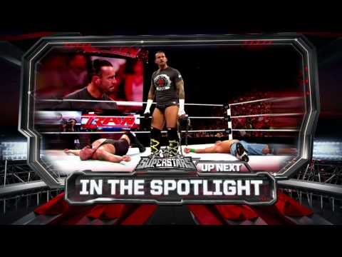 WWE Superstars - August 2, 2012