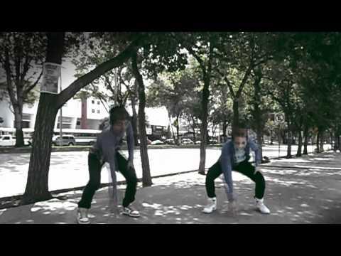 Electro Dance Tijuana ¦ Freakboyz ¦ The new Family ¦