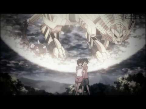 El Nacimiento de las Bestias Sagradas -Digimon Adventure Tri -Soushitsu (flashback)