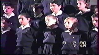 Cloches sonnent - Noël Populaire