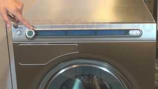 Asko W6984 S - повна інструкція до пральної машини.