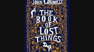 Requiem Aeternum--The Book of Lost Things