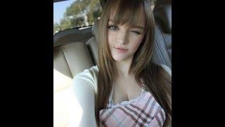 ダコタ ローズ(Dakota Rose) リアルバービー人形 YouTube