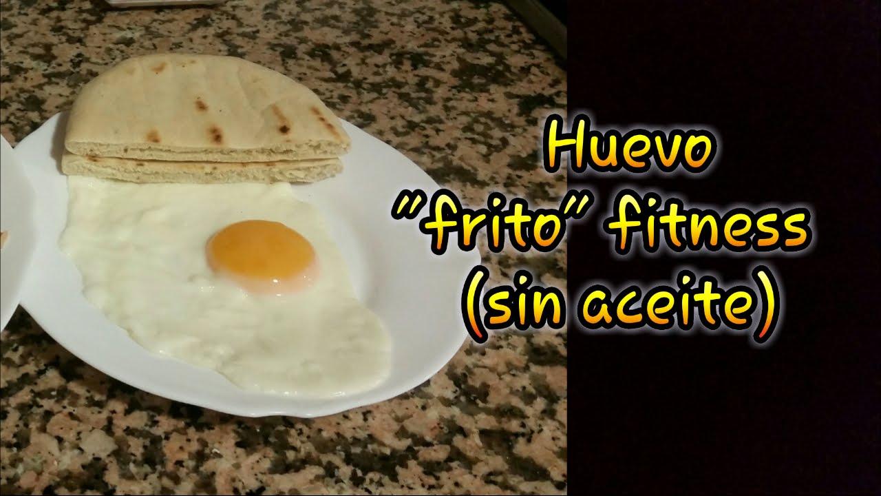 La huevo plancha de calorias clara a