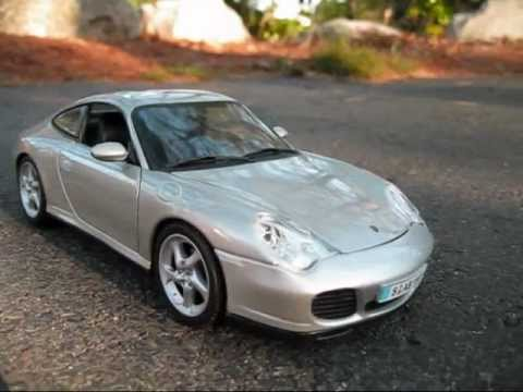 2002 Porsche 911 Carrera 4s Reviewed Like A Real Car Youtube