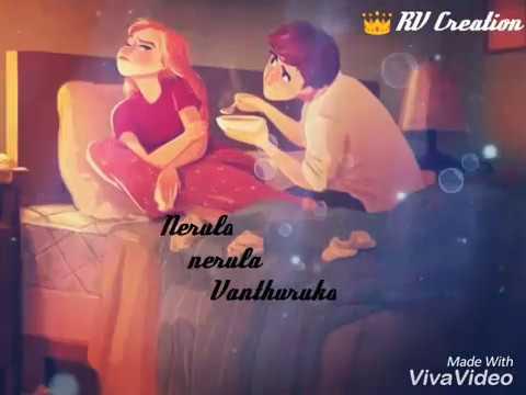 Nasama Nanachava Nenja Parichava Video Song- Gowravargal Movie Whatsapp Status