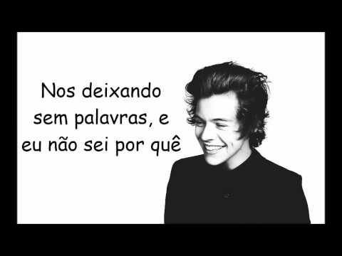 Spaces - One Direction (tradução) FOUR