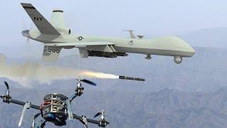 OS 5 DRONES MAIS CAROS E INCRÍVEIS DO MUNDO