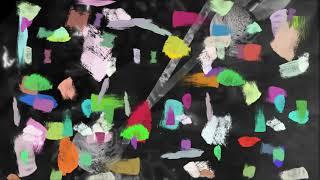 Painting  - Original Video Art by Luke Conroy