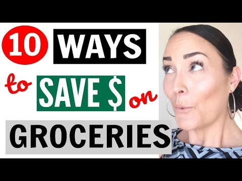 🔴LIVE🔴 HOW TO SAVE MONEY FAST ON YOUR GROCERIES & FOOD ● HOW TO BUDGET & MEAL PLAN FOR GROCERIES❤