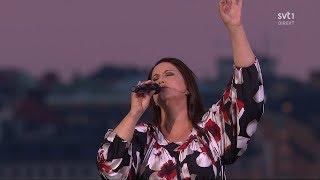 Lisa Nilsson - Vart Du Än Går (Live