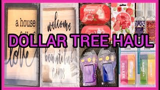 AMAZING DOLLAR TREE HAUL | WITH ALL NEW NEVER SEEN BEFORE ITEMS | MUST SEE | SEPTEMBER 15 2019