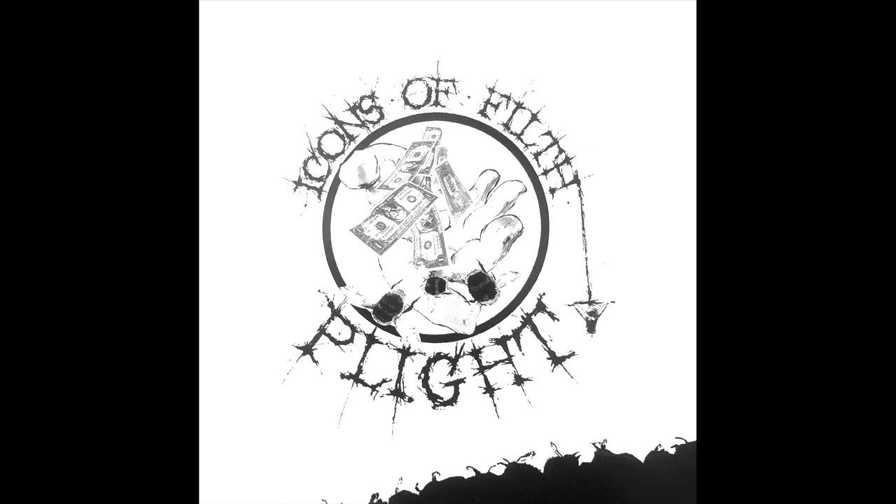 Download Icons Of Filth - Plight (Full Album)