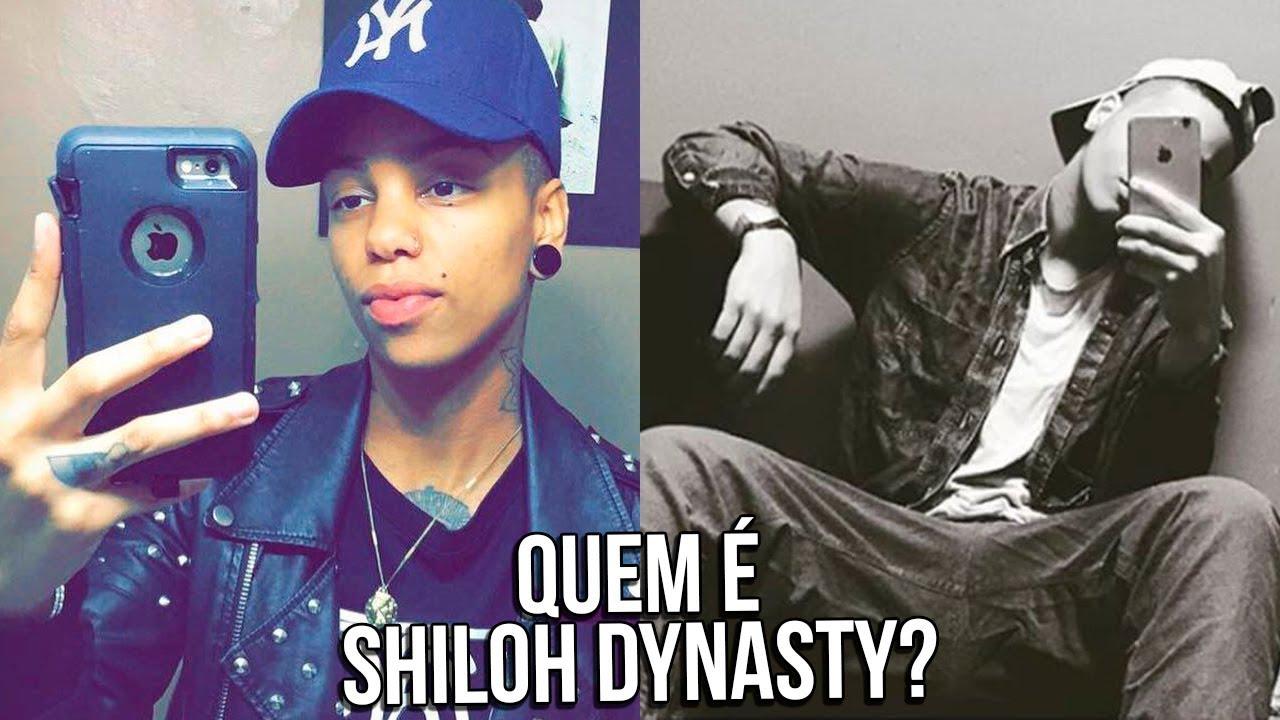 how to write like shiloh dynasty