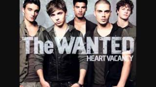 The WANTED - Heart Vacancy (FULL w/lyrics)