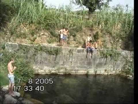 Canhoso - Poço do Ferreira