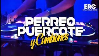 GUANCHACA PARTY 2   PERREO PUERCOTE & CUMBIONES BIEN LOCOS (DELAYZER DJ) (ECUADORIAN REMIX CLUB)