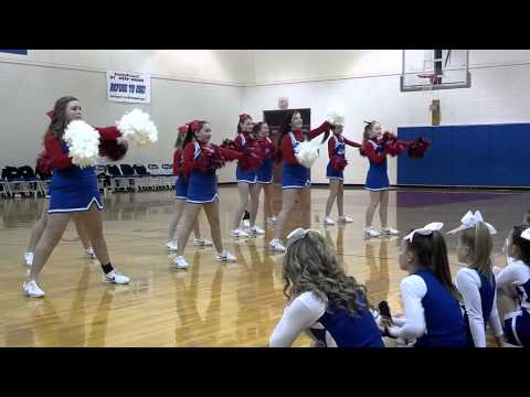 Estill county middle school