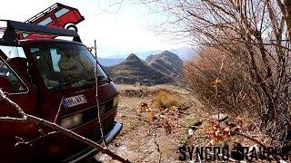 Ein Dankeschön mal ganz anders | Armenien | Roadtrip nach Indien #15
