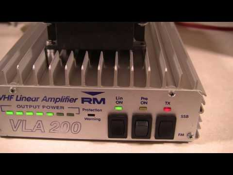 Power Amplifier VLA200V - Vlad Skrypnyk - Video - Free Music Videos