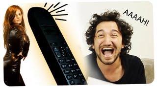 Joyce & Julez telefonieren mit Youtubern - Joyce Ilg von Ponk