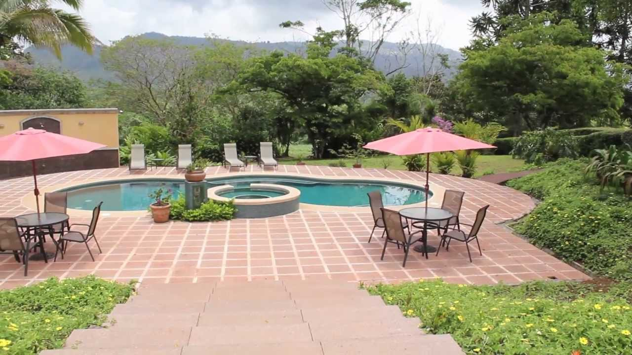 Hotel Villa Costa Rica