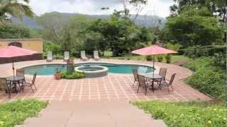Villa Florencia, Turrialba, Costa Rica
