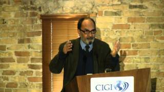 Noon Lecture: Islamic Terrorist Movements in South Asia