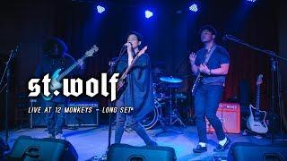 Oo: Originals Only St. Wolf 8.15.18 0:00 Intro 1:39 Papara 5:18 Gar...