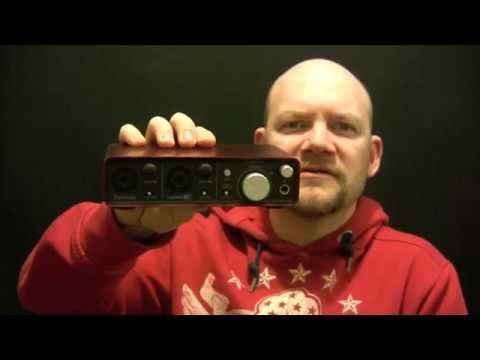 How To Mic An Amp - Recording Clean Guitar Tracks With Various Microphone Positions