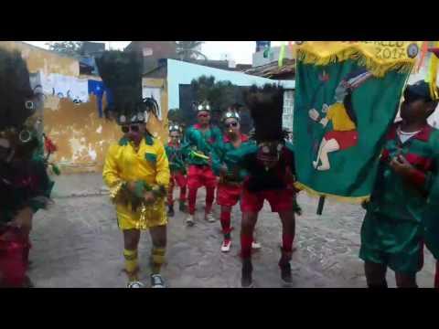Cabloquinhos de João Alfredo -PE / Carnaval 2017