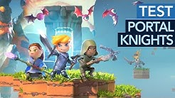 Portal Knights - Test zum Sieger des Deutschen Computerspielpreises